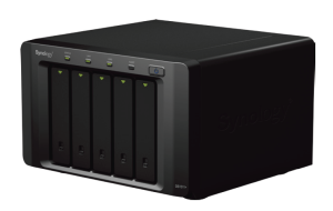 Synology DS1511
